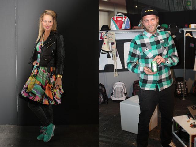 Modefabriekk