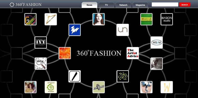 360fashionnetwork