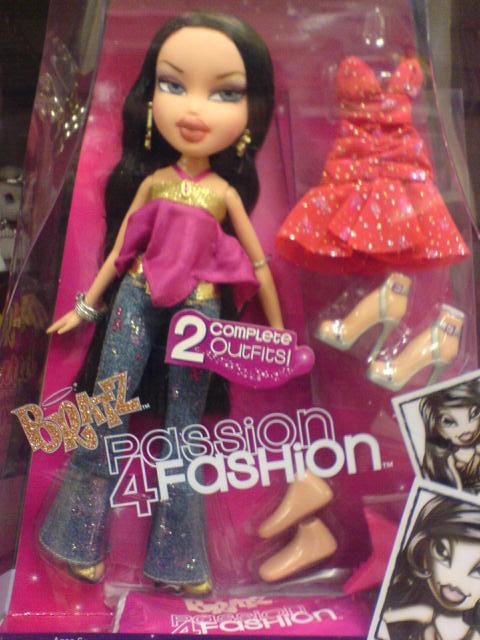 Bratz Dolls - Buy Toys - Toy Buying Guide - Toy Reviews - Hot